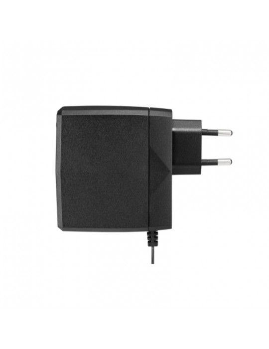 حلول الطاقة - APC Network Power supply with battery backup-12Vdc- 1A-CEE7- lithium battery