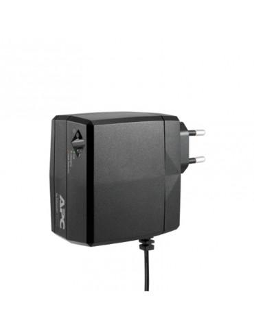 APC Network Power supply with battery backup-12Vdc- 1A-CEE7- lithium battery