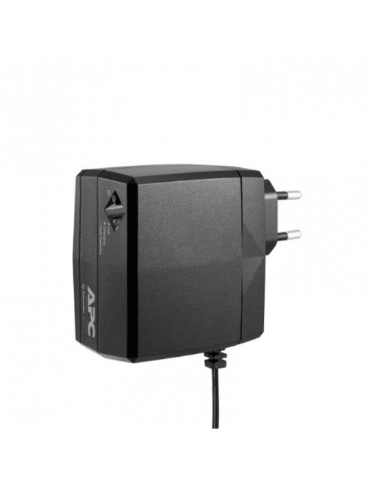 Power solution & UPS - APC Network Power supply with battery backup-12Vdc- 1A-CEE7- lithium battery