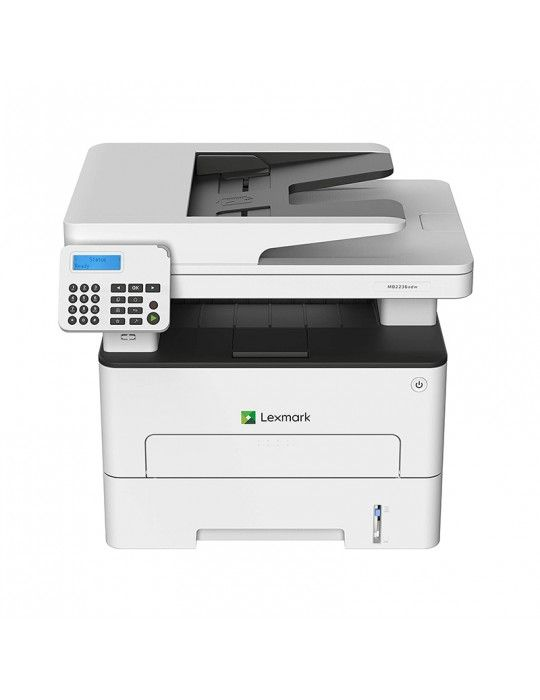 Laser Printers - Printer Lexmark MB 2236adw