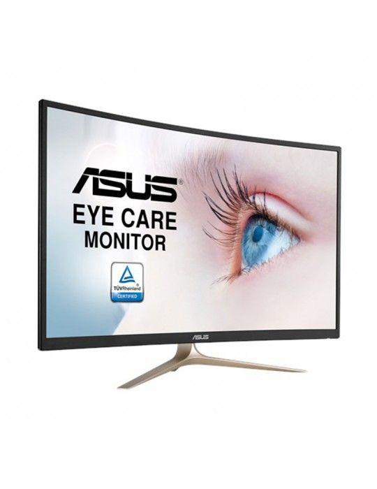 Monitors - LED 32 ASUS AV327H-Black, Icicle Gold