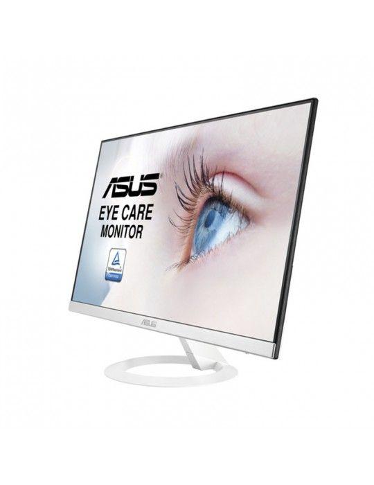 Monitors - LED 27 ASUS VZ279HE - White