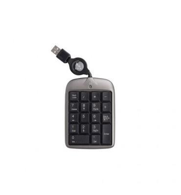 NumPad A4Tech USB TK-5