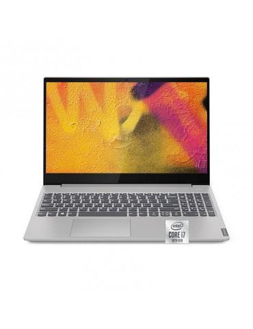 Lenovo IdeaPad L3 Core i7-10510U-8GB-1TB-SSD 256GB-MX330-2GB-15.6 FHD-DOS-PLATINUM GREY