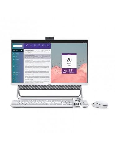Dell All-in-one Inspiron 5490 i5-10210U-8GB-MX110-2GB-1TB-SSD 256GB-23.8 FHD-Win10