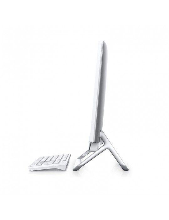 Laptop - Dell All-in-one Inspiron 5490 i5-10210U-8GB-MX110-2GB-1TB-SSD 256GB-23.8 FHD-Win10