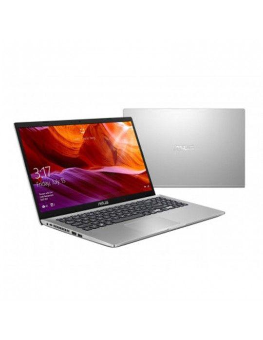 Laptop - ASUS Laptop X509JB-EJ044T i7-1065G7-8GB-1TB-MX110-2GB-15.6 FHD-Win10-Grey