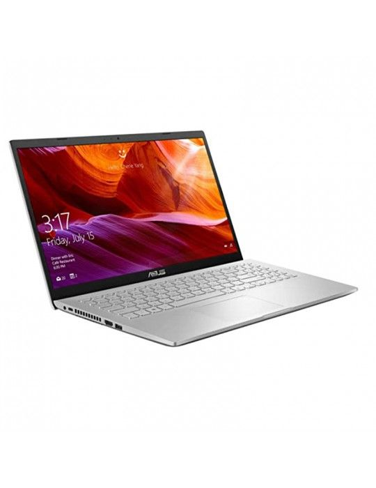 Laptop - ASUS Laptop X509JB-EJ010T i5-1035G1-8GB-1TB-MX110-2GB-15.6 FHD-Win10-Grey