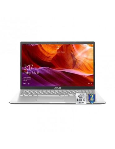 ASUS Laptop X509JB-EJ010T i5-1035G1-8GB-1TB-MX110-2GB-15.6 FHD-Win10-Grey