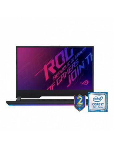 ASUS G531GW-AL203T-ROG-STRIX-G Intel core I7-9750H-BGA-16GB DDR4-1TB54R SSH8G-512G PCIE-NVIDIA GEFORCE RTX 2070 8GB