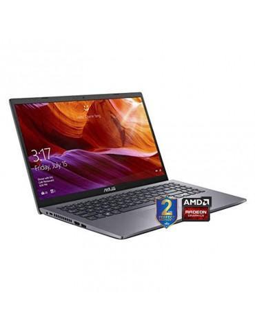 ASUS Laptop M409DJ-EK018T AMD R5-3500U-8GB-SSD 256GB-MX230-2GB-14 FHD-Win10-Silver