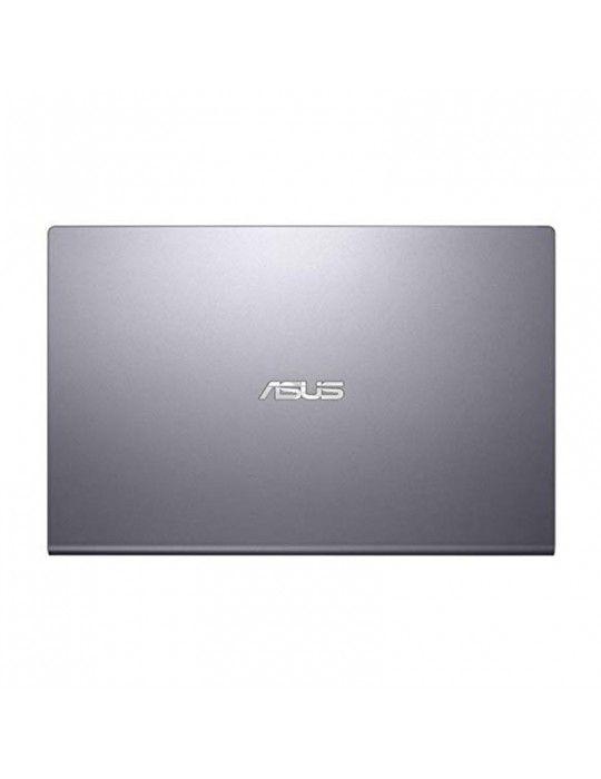 كمبيوتر محمول - ASUS Laptop M409DJ-EK018T AMD R5-3500U-8GB-SSD 256GB-MX230-2GB-14 FHD-Win10-Silver