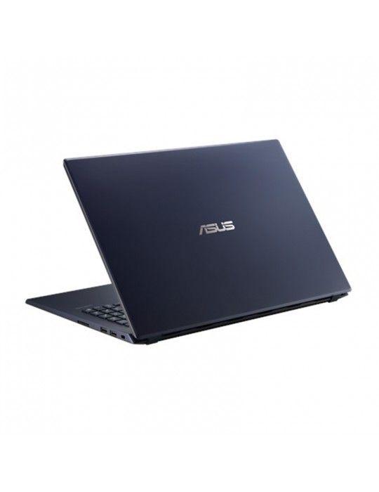 Laptop - ASUS Vivobook X571GT-BQ144T i5-9300H-8GB-1TB-256GB SSD-GTX1650-4GB-15.6 FHD-Win10-Black