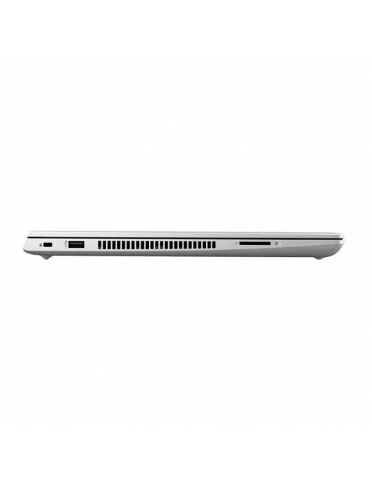 كمبيوتر محمول - HP ProBook 450-G7 i7-10510U-8GB-1TB-MX250-2GB-FPR-15.6 HD-Dos-Silver-Carry Case