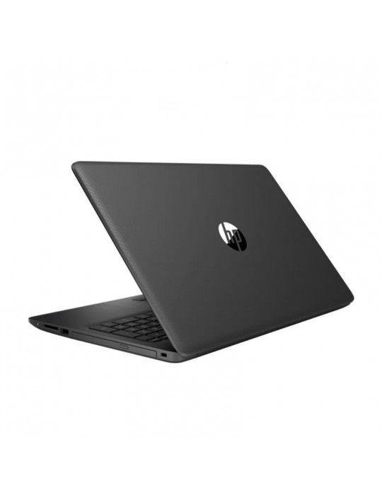 كمبيوتر محمول - HP 15-da3002ne i3-1005G1-4GB-1TB-Intel Graphics-15.6 HD-DVD-DOS-Black
