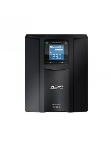 UPS APC Smart-2000VA-LCD