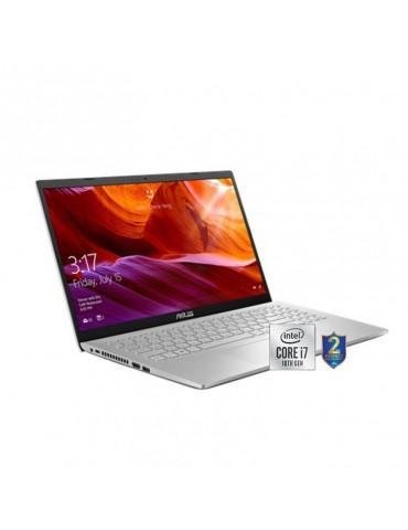 ASUS Laptop X509JB-EJ044T i7-1065G7-8GB-1TB-MX110-2GB-15.6 FHD-Win10-Grey