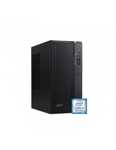 Desktop Acer Veriton VES2735G i7-9700-8GB-1TB-Intel Graphics-DOS