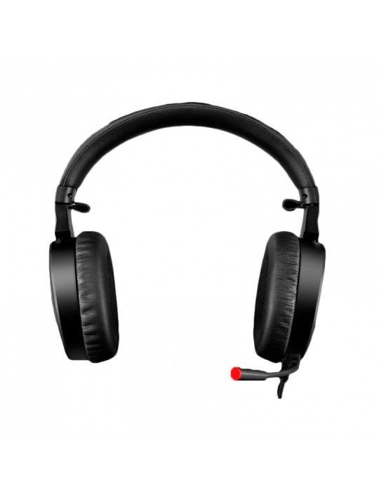 سماعات اذن - Bloody G600i VIRTUAL 7.1 SURROUND SOUND GAMING Headset