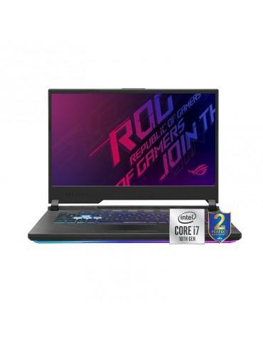 ASUS ROG Strix i7-10750H-16GB-1TB PCIe-15.6-RTX 2070-Win10-Black