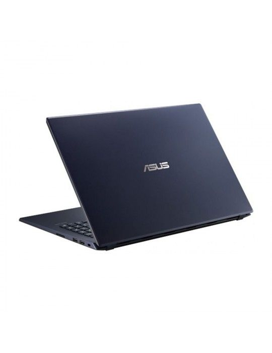 كمبيوتر محمول - ASUS Vivobook X571LH-BQ180T i7-10750H-16GB-1TB+256GB SSD-GTX1650-4GB-15.6 FHD-Win10-Black