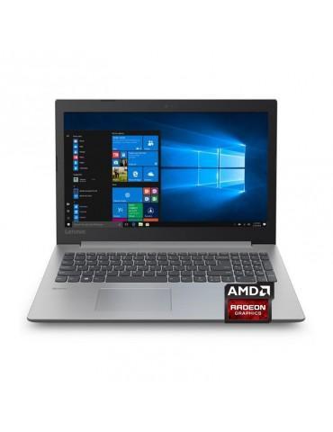 Lenovo Idea Pad 330 AMD A4-9125-4GB-1T-AMD Radeon Graphics-15.6 HD-Grey