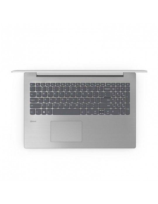 Laptop - Lenovo Idea Pad 330 AMD A4-9125-4GB-1T-AMD Radeon Graphics-15.6 HD-Grey