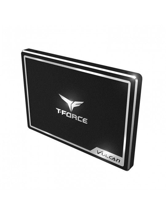 SSD - SSD 512GB Team T-Force Vulcan Gaming