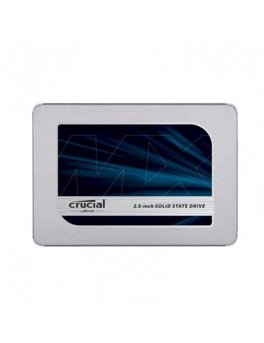 Hard Drive - SSD Crucial 250GB 2.5 MX500