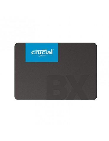 SSD Crucial 480GB 2.5 BX500