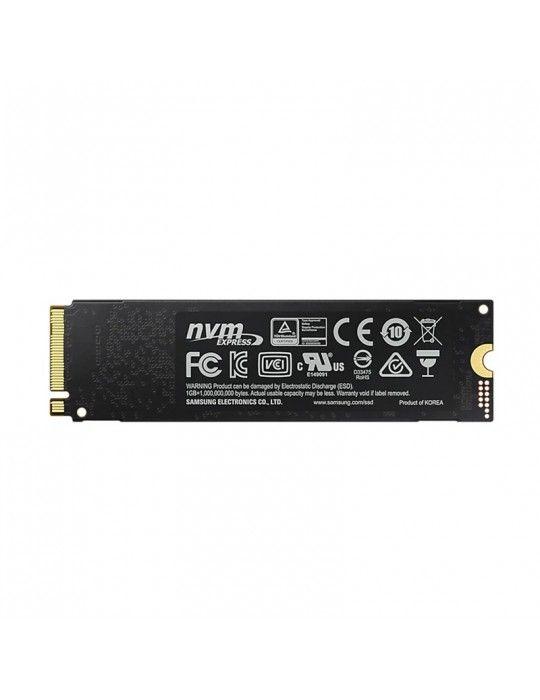 هارد ديسك - SSD Samsung EVO Plus 970 250GB M.2 NVMe