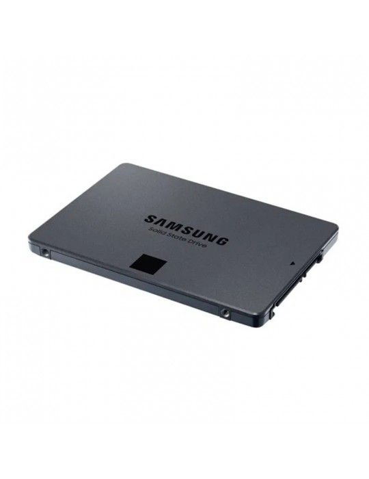 Hard Drive - SSD Samsung QVO 870 1TB 2.5