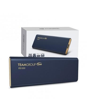 Portable SSD TEAM PD1000 1TB