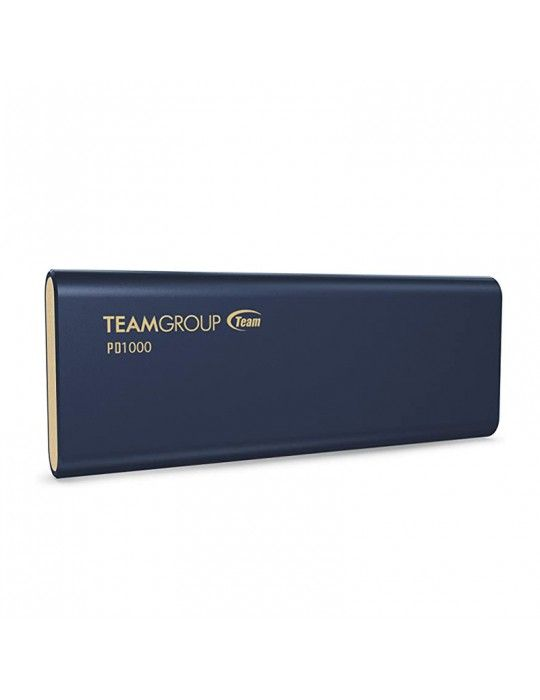 Hard Drive - Portable SSD TEAM PD1000 1TB