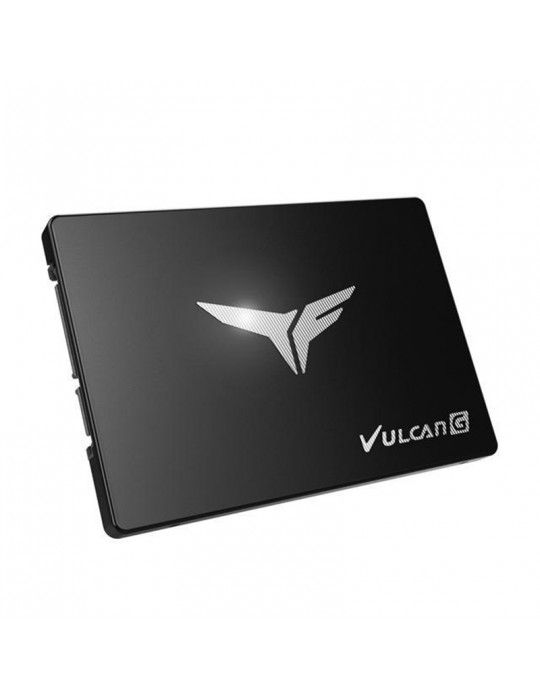 Hard Drive - SSD TEAM 1TB T.Force Vulcan Gaming 2.5