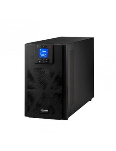 SCHNEIDER Easy UPS 1Ph on-line SRVS10KIl 10000 VA 230 V with extended run time option