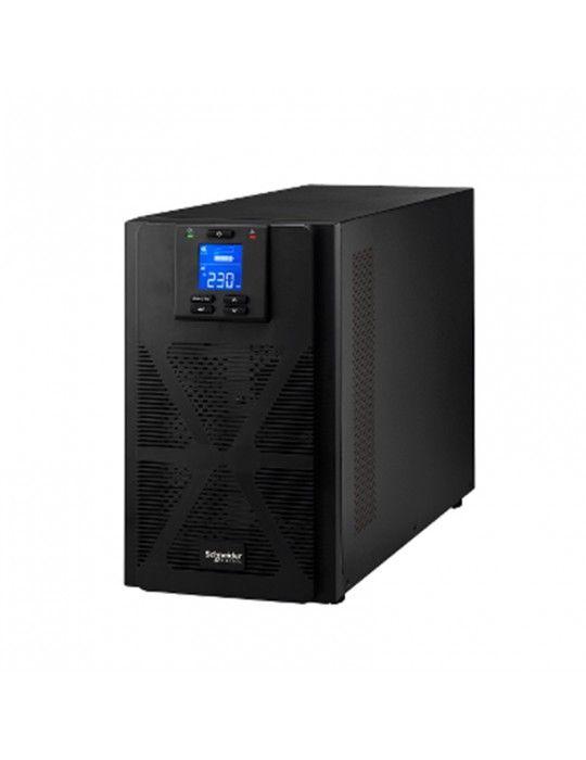 يو بى اس - SCHNEIDER Easy UPS 1Ph on-line SRVS10KIl 10000 VA 230 V with extended run time option