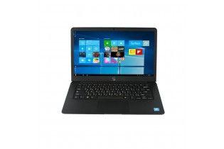 "Laptop - Cherry Book ZE52B-14,1""-Intel Celeron Dual-Core N3350-4GB DDR3-500GB HDD-VGA Intel HD up to 2,3GB"