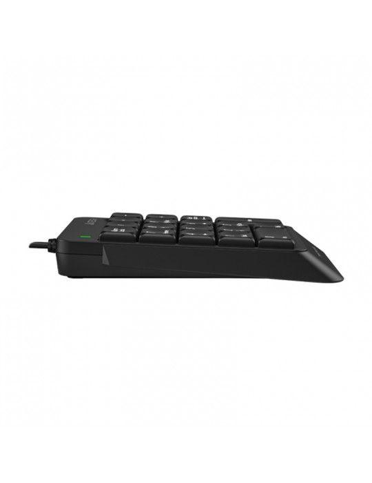 NumPad - NumPad A4Tech USB FK13P Black