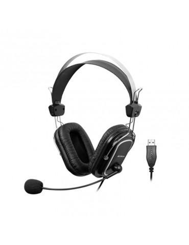 Headset A4Tech HU-50 - USB