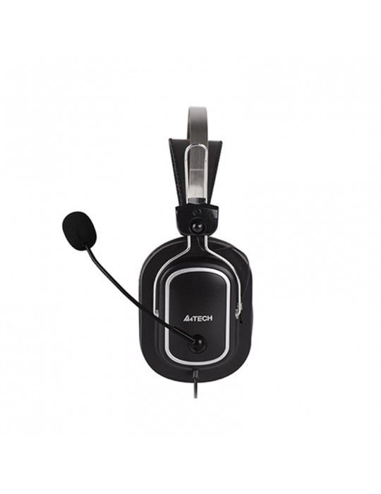 Headphones - Headset A4Tech HU-50 - USB