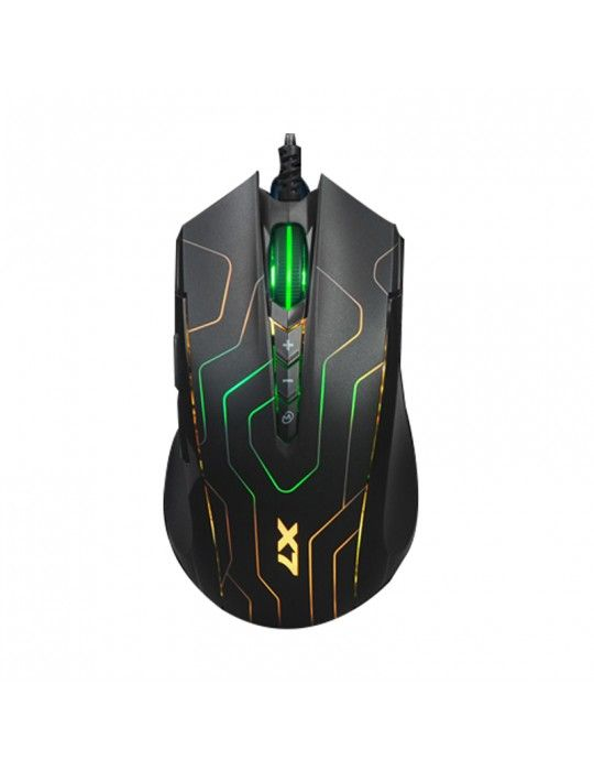 Mouse - Mouse A4Tech Gaming X7 X89 Maze