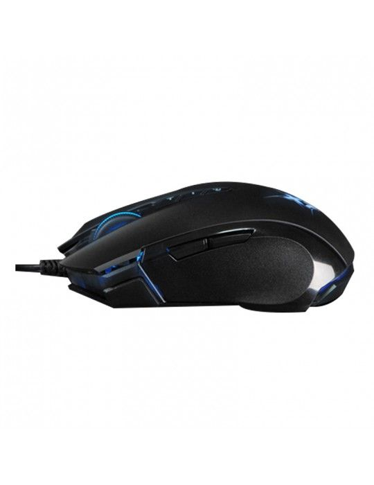 Mouse - Mouse A4Tech Gameing X7 X89 Black
