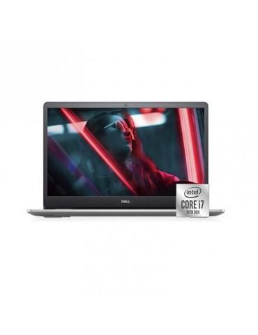 Dell Inspiron 5593 i7-1065G7-8GB-SSD512-MX230-4G-Silver