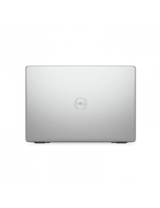 Laptop - Dell Inspiron 5593 i7-1065G7-8GB-SSD512-MX230-4G-15.6 FHD-DOS-Silver