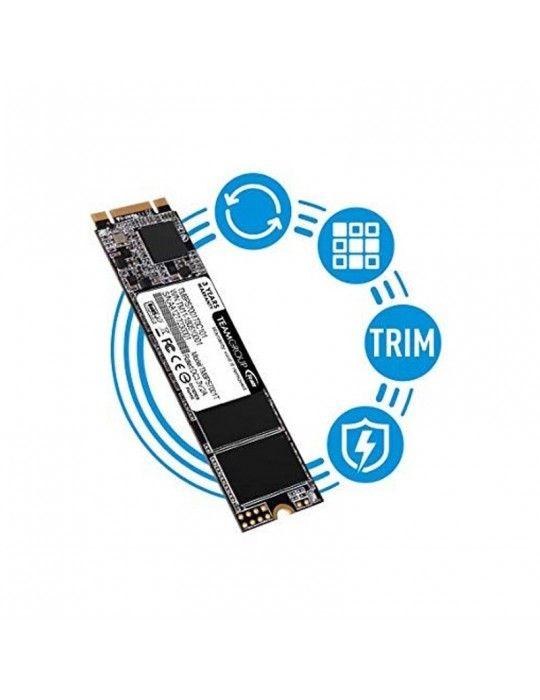 Hard Drive - SSD TEAM 256GB M.2 MS30