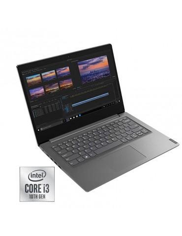 Lenovo V14-Intel Core i3-1005G1-1TB-4 GB RAM-Integrated Graphics-Dos-14 Inch FHD-Iron Grey