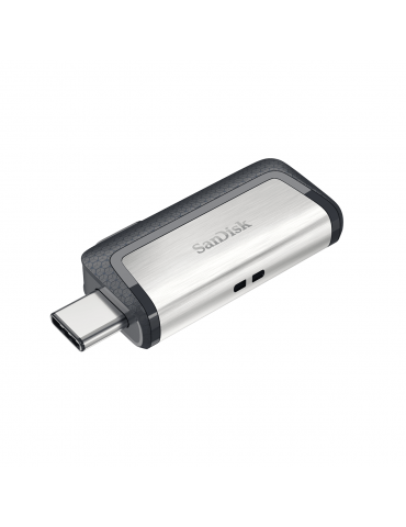 Flash Memory 265GB SanDisk Dual Drive Type-C