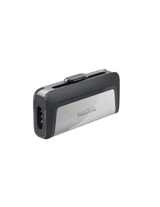Flash Memory - Flash Memory 265GB SanDisk Dual Drive Type-C