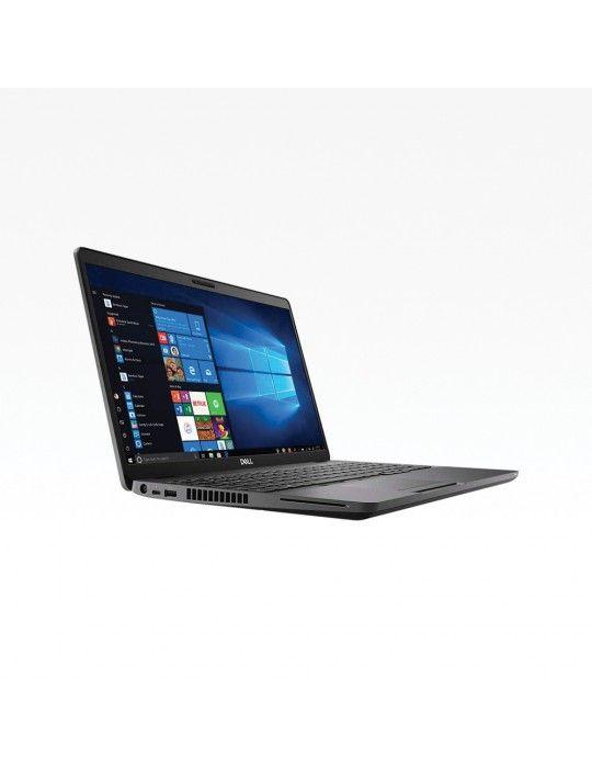 Laptop - DELL Latitude E5500-Intel Core i5-8365U-4G-1TB-Intel® UHD Graphics 620-15.6 inch-DOS-Black